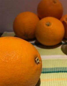 comprar naranjas ecologicas