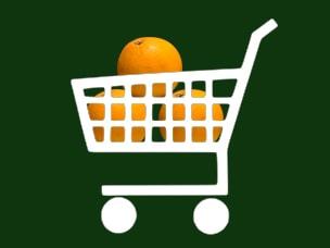naranjas ecológicas y otros productos de nuestra tienda
